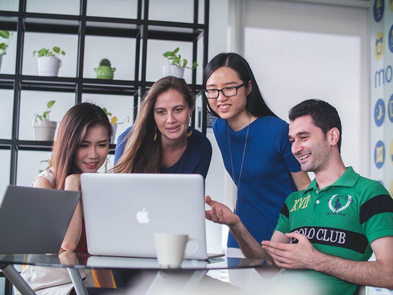 Millennials Value Collaboration